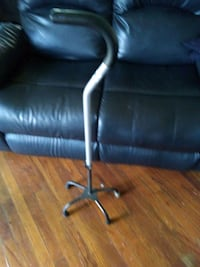 Ajustable walking Cane