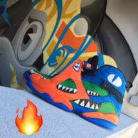 Florida gator 8s air Jordan's