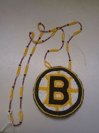 Boston Bruins medallion Winnipeg, R2W 5J4