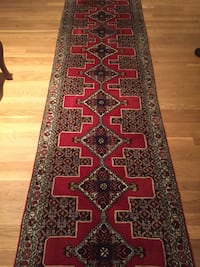 3x10FT Oriental Rug Runner  Rockville, 20852