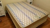 Mattress and box spring set Annandale, 22003