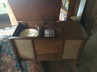 Vintage Zenith stereo console Knoxville, 37996