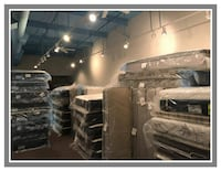 NEW mattresses in the factory plastic! South Bend
