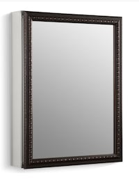 Kohler Medicine Cabinet | Oil Rubbed Bronze New Rochelle, 10805