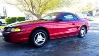 1998 Ford Mustang Palmdale, 93550