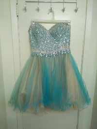 Size 10 prom dress Baton Rouge, 70816