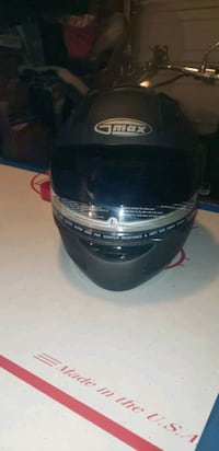GMax GM68S Motorcycle Helmet