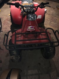 110  four wheeler  Cabot, 72023