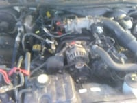 Ford engine 2006 Grant, 35747