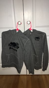 Roots sweaters 35$ each Mississauga, L5C 3A2