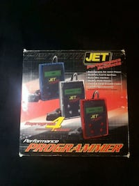 Jet  - Performance Product/ Code Reader 3126 km