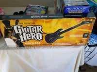 Guitar hero controller for PS2 Norwich, 43767