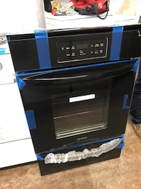 Single wall oven gas 24in Frigidaire brand new 6 months warranty Owings Mills