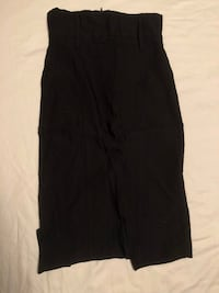 Xs-s black high waisted & short skirts $5 for all Toronto, M1P 4P5