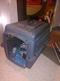 Petmate Large Animal Carrier great condition Laurel