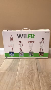 Wii Fit  Clinton, 20735