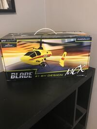 Remote Control Helicopter Oklahoma City, 73116