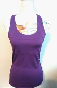 Champion Two-Toned Exercise Top - Firm Price.