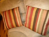 Couch Cushions League City
