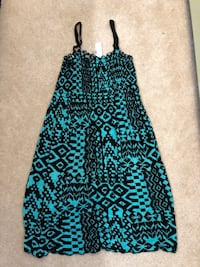 Cute summer dress Surrey, V3V 3N1