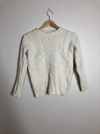 Club Monaco wool knit  Winnipeg, R3G 1E9