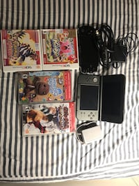 2017 3DS XL and PSP 馬卡姆, L3R 3R7