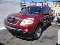 GMC - Acadia - 2007 Baltimore