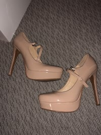 Size 6.5 Chinese Laundry Nude Heels Ijamsville, 21754
