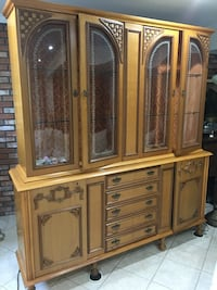 China Cabinet Storage  Fairfax, 22031