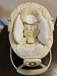Chair (baby)