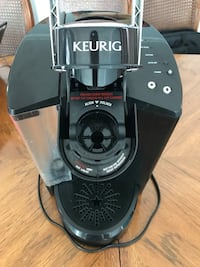 Keurig coffee machine Toronto, M1J 2W4