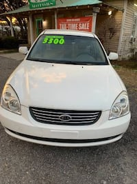 Kia - Optima - 2006 West Columbia, 29170