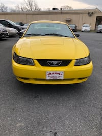 2004 Ford Mustang Winchester