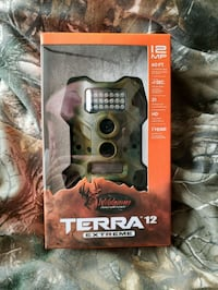 Wildgame Terra Extreme trail Cam  Knightdale, 27545