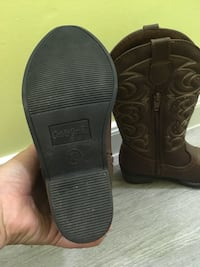 Cowgirl Boots Houston, 77009
