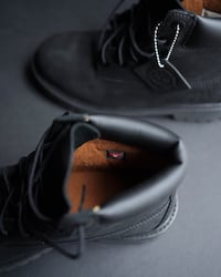 All black Timberlands  Henderson, 89011