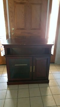 black wooden cabinet with drawer Cincinnati, 45255