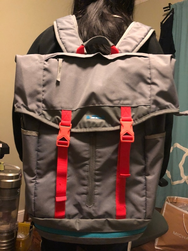 453963215a Used Nike LeBron Max Air Ambassador backpack for sale in 旧金山 - letgo