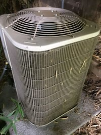 Payne Air Conditioning Unit Portland, 97209