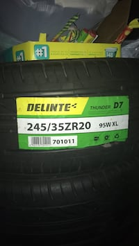 1 new tire West Columbia, 29169