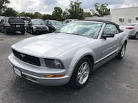 2006 Ford Mustang Fort Myers