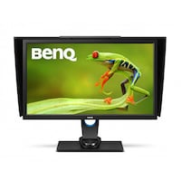 BenQ 27 inch 2K Photography  IPS Monitor Washington