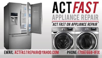 appliance repair