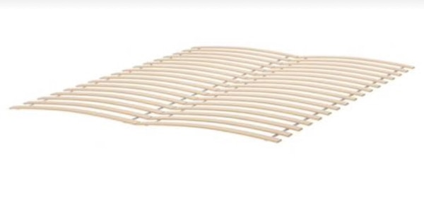 IKEA Bed Slats for FULL Size Bed