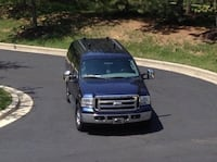 Ford - Excursion - 2005 Columbia, 21046