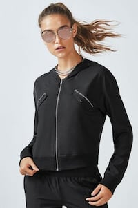 Fabletics bomber jacket  Falls Church, 22041