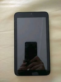 Tablet Alcatel One touch Bari