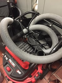 High powered commercial vacuum perfect for cleaning services used twice like brand new! Rockville