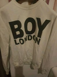 Felpa boy london Massa, 54100