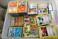 $1 Pokemon ! trading card collection  Provo, 84601